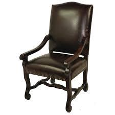High Back Leather Armchair High Back Chair Home U0026 Interior Design
