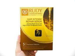 Serum Rudy Hadisuwarno hair repair serum rudy hadisuwarno review me mine