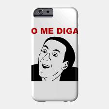 No Me Digas Meme - no me digas meme skate phone case teepublic