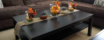 Coffee Decorations Coffee Table Centerpiece Ideas Lots Of Candles 53 Coffee Table