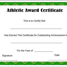 printable first prize winner certificate award designed by
