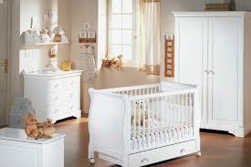 chambre pour bébé photo lit bebe evolutif