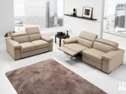 canapé relax design les canapés en cuir de casa design notre catalogue