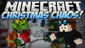 minecraft christmas chaos help santa and save christmas