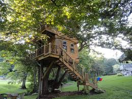 Tree Houses Treehouses Built By Our Customers Diy Treehouses Treehouse