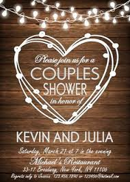couples wedding shower ideas how to master the new trend in bridal showers big thing