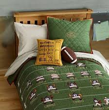 the 25 best football themed rooms ideas on pinterest boy sports