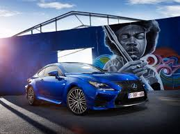 lexus rc f exhaust lexus rc f 2015 pictures information u0026 specs