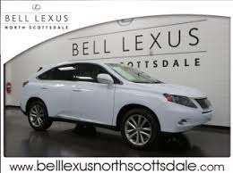 lexus rx hybrid used used lexus rx 450h for sale in mesa az 12 used rx 450h listings