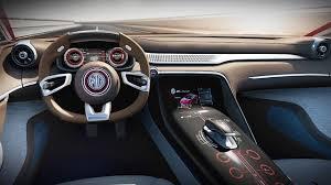 concept study mission e u2013 interior design video pinterest cars