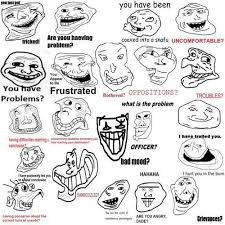 Meme Face Collection - 4chan memes faces image memes at relatably com