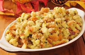 thanksgiving stuffing for two healthy stuffing recipe sparkrecipes