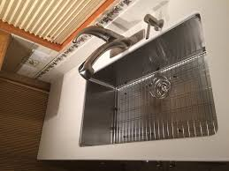 how to maintain stainless steel kitchen sinks angie u0027s list