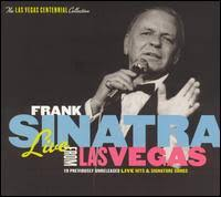 las vegas photo album live from las vegas frank sinatra album
