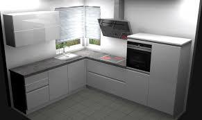 ikea küche grau moderne einbauküche norina 7757 anthrazit hochglanz küchen
