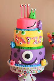 17 best monster birthday party images on pinterest monster party