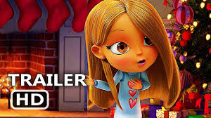all i want for christmas is you official trailer 2017 mariah