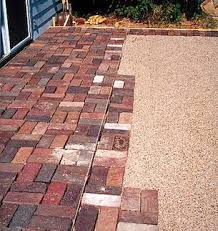 How To Install Pavers Patio How To Lay Pavers Green Home Landscape Source
