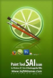 paint tool sai free 1 2 5 full version download free here 2017