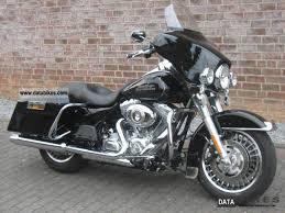 2010 harley davidson flht electra glide standard moto zombdrive com