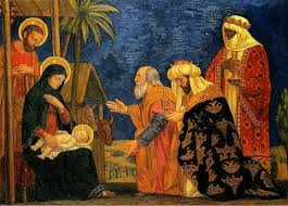 biblical gifts did the biblical magi bring jesus gifts with healing properties