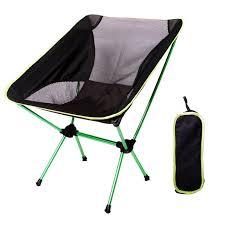 si e de plage pliant portable en aluminium pliant randonnée cing tabouret chaise siège