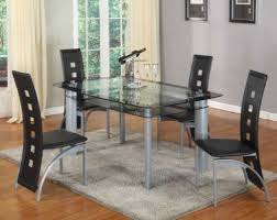 Dining Chairs With Metal Legs Top 10 Best Black Leather Dining Chairs With Metal Legs Top