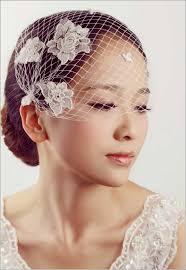 voilette mariage voilette mariage perles fleurs tulle blanc dentelle