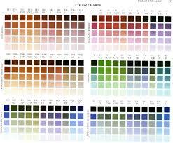 141 best couleurs images on pinterest colors art techniques and