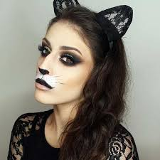 100 simple cat makeup for halloween tot in aceasta seara voi