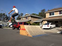 How To Build A Tabletop Jump Out Of Wood by 1 Bike Ramps Bmx Ramps For Sale Oc Ramps