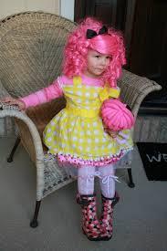 lalaloopsy costumes lalaloopsy costume last year