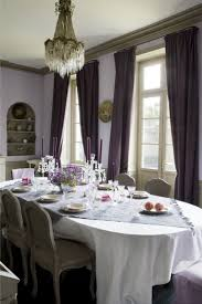 purple dining room ideas 48 charming dining room design ideas digsdigs