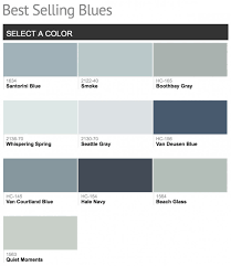 Popular Paint Colors 2017 Benjamin Moore Shaker Beige Color Trends Fashion Best Light Blue
