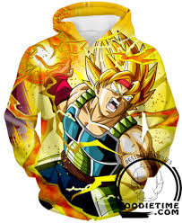 dragon ball z hoodies jackets shirts and more clothing