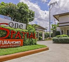 one homes futura filinvest