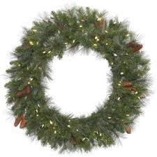 buy wreaths from bed bath beyond