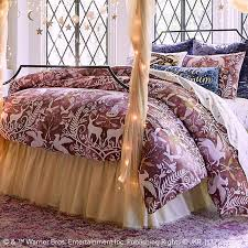 Pottery Barn Magazine Subscription Harry Potter Pbteen Debuts Magical Decor Collection