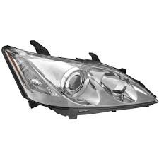 lexus used parts usa lexus es350 headlight assembly parts view online part sale