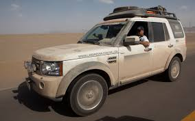 land rover chinese land rover journey of discovery reaches western china photo