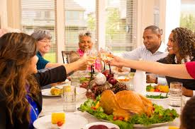 6 financial facts about thanksgiving my money us news