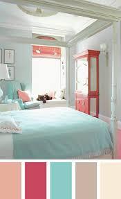 Aqua Color Bedroom 46 Best Home Decor Aqua U0026 Coral Images On Pinterest Colors