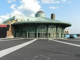 carousel casino pier asbury park boardwalk asbury park new