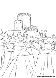 55 brave disney coloring pages images disney