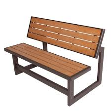 bench wooden outdoor bench coral coast fillmore wood outdoor