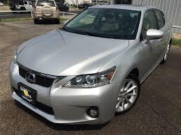lexus ct 200h for sale 2011 lexus ct 200h premium in tx oasis cars llc
