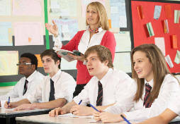 uk and international primary teaching and lecturing jobs