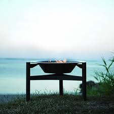 Dancook 9000 Firepit 9000 Barbecue And Fireplace By Dancook