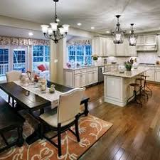 dining room and kitchen combined ideas home design ideas modern kitchen dining room ideas photos dine in