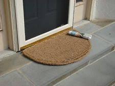Wipe Your Paws Coir Doormat Coir Doormat Door Mats U0026 Floor Mats Ebay